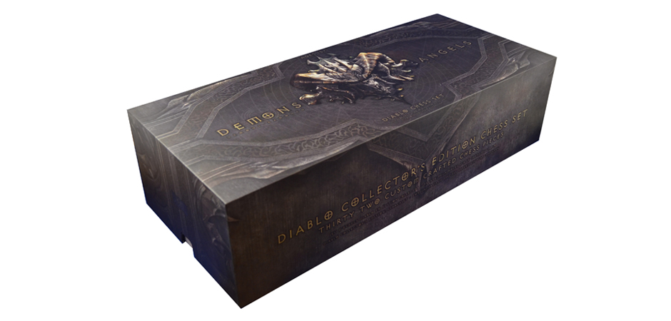 Diablo Chess Set Packaging 01