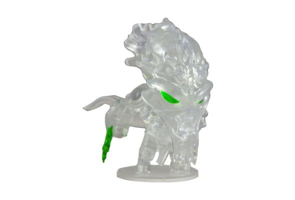 Blizzard Cute but Deadly Zeratul Figure