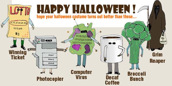 halloween office costumes