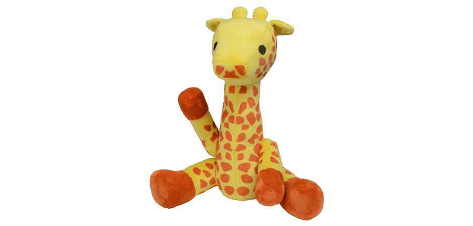 Last of Us Plush Giraffe