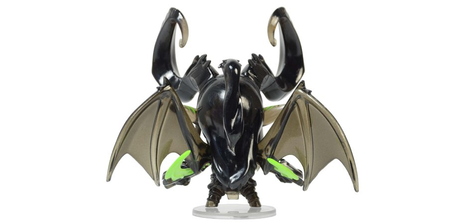Illidan figurine
