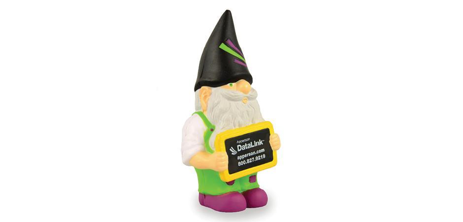 Custom Gnome Stress Reliever