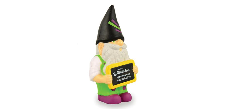 Custom Gnome Stress Reliever