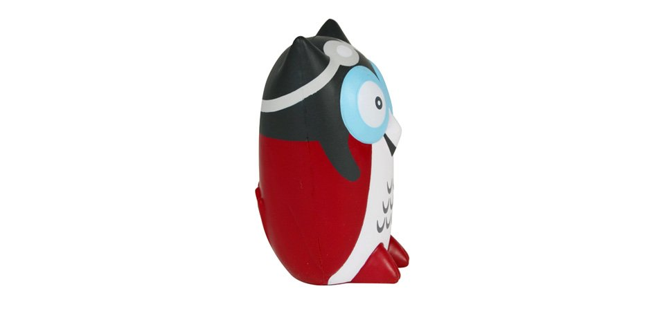 New Orleans Owl itSMF Stress Toy