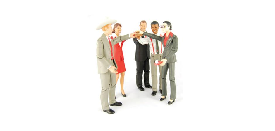 reasearch on action figure So, in short, action research is a way of learning about yourself as a teacher, as a person, and as a guide to learning and development for your students.