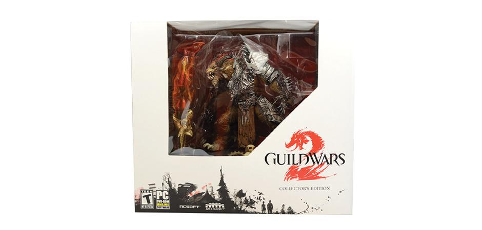 Guild Wars II Collector
