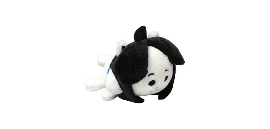 Fangamer Toby Fox Undertale Monster Tem Stuffed Animal