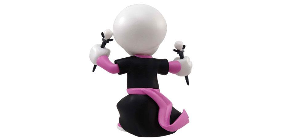 Homestuck Rose Toy