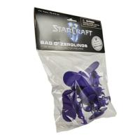 Starcraft Zergling Figurines in Packaging