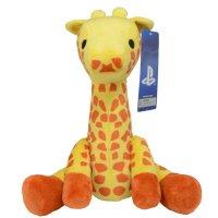 Last of Us Stuffed Giraffe