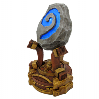 Blizzard Hearthstone Statue Collectible