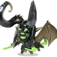 Cute but Deadly Illidan Figure