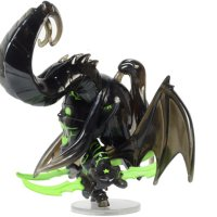 Shadowform Illidan Figure
