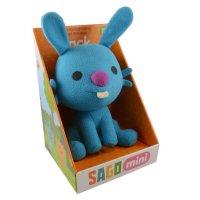 Sago Sago Jack Plush Toy Box
