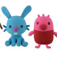 Sago Sago Stuffed Toys