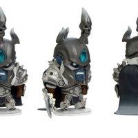 Blizzard Toy Arthas
