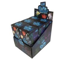 Blind Box Packaging & Retail POP