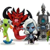 Blizzard Cute But Deadly Figures