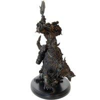 World of Warcraft Orc Figure