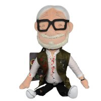 George Romero Collector Plush