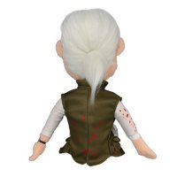 Collector George Romero Plush