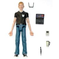 GeekMan Action Figure Accessories