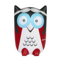 itSMF USA Stress Toy New Orleans Owl