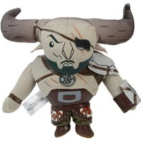 Iron Bull Plush