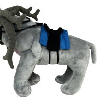 Battle Nug Collector Plush ThinkGeek and Bioware