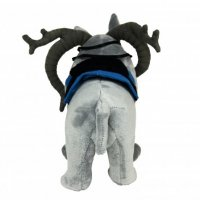Battle Nug Bioware Collector Plush ThinkGeek Back