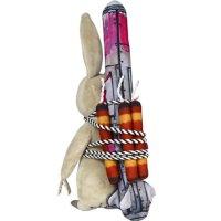 Tiny Tina Collector Plush Rabbit ThinkGeek and Borderlands