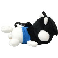 Fangamer Toby Fox Undertale Monster Tem Toy