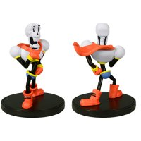 Little Buddies Vinyl Toy Papyrus