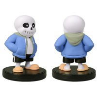Sans Vinyl Little Buddies