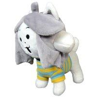 Fangamer Toby Fox Undertale Temmie Stuffed Toy