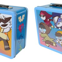 What Pumpkin Homestuck Lunchbox