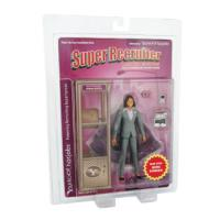 Yahoo Super Recruiter Action Figure Package