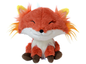 Custom Plush Toys Manufacturer - Firefox