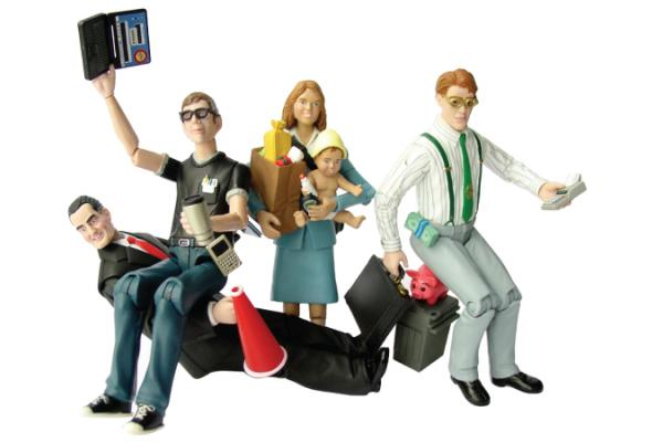 Gnombies Garden: Happy Worker Toys & Collectibles