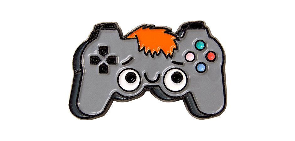 Good Game Controller Pins