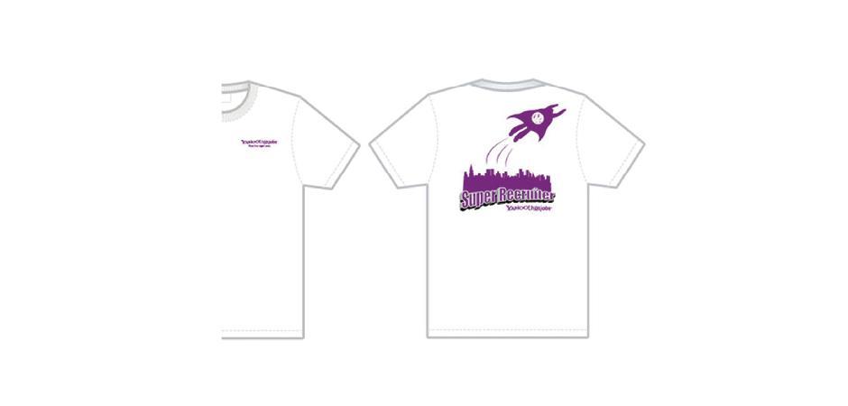 Super Recruiter T-shirt SHRM