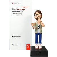Adobe Art Director Figure