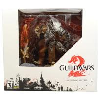 Guild Wars II Collector's Edition Box