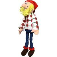 National Film Board of Canada Log Driver Stuffed Toy