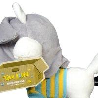 Fangamer Toby Fox Undertale Temmie Soft Toy
